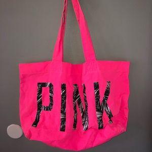 victoria secret pink bag